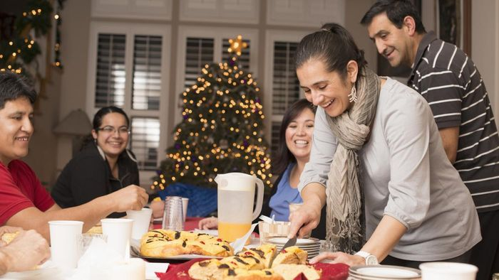 How Do Mexicans Celebrate Christmas?