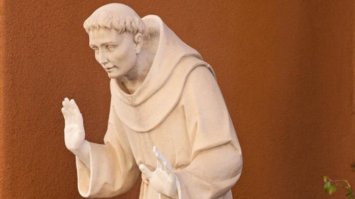 What Miracles Did Saint Francis of Assisi Perform?