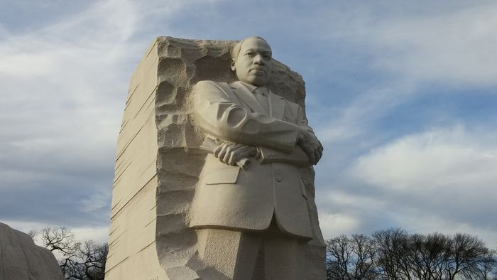 How Did Martin Luther King Jr.'s School Education Shape Him?