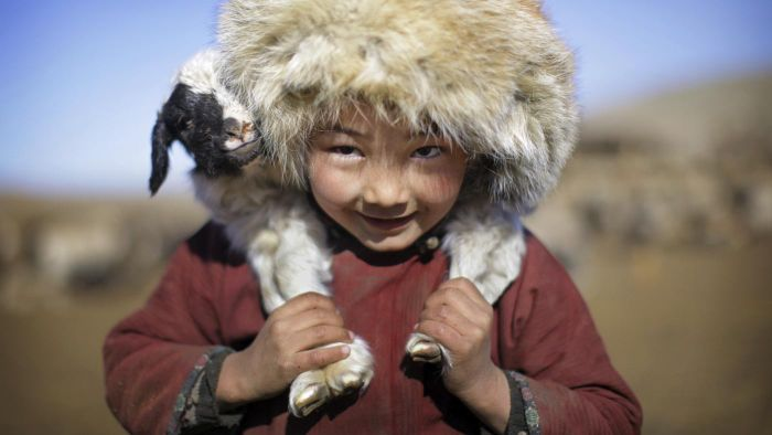 Where Is Mongolia Located?