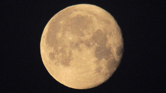 Was the Moon Ever Considered to Be a Planet?