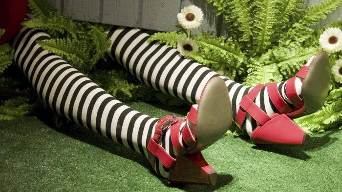 "What are the morals of ""The Wizard of Oz""?"
