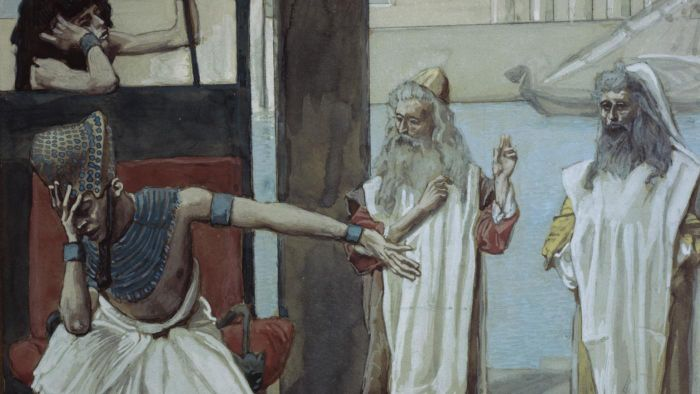 How Is Moses Important to Passover?