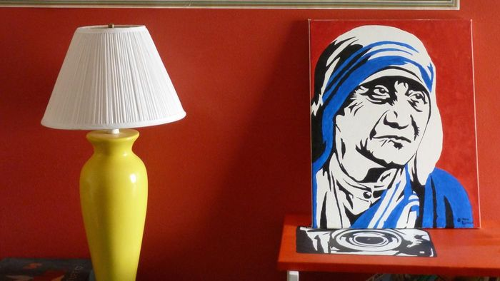Why was Mother Teresa important?