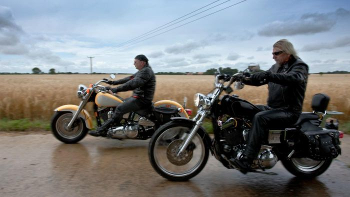 How Do You Get a Motorcycle Loan?