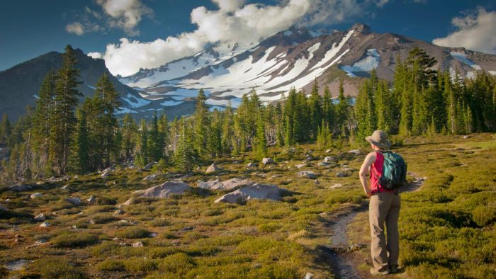 What are some Mount Shasta hiking tips?