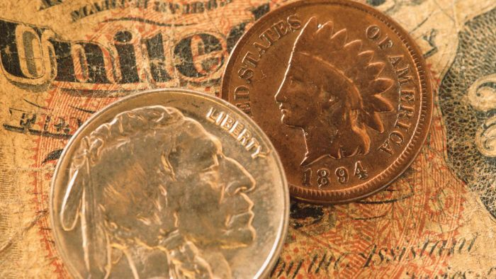 How Much Is a 1900 Penny Worth?