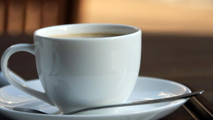 How Much Caffeine Is in One Cup of Coffee?