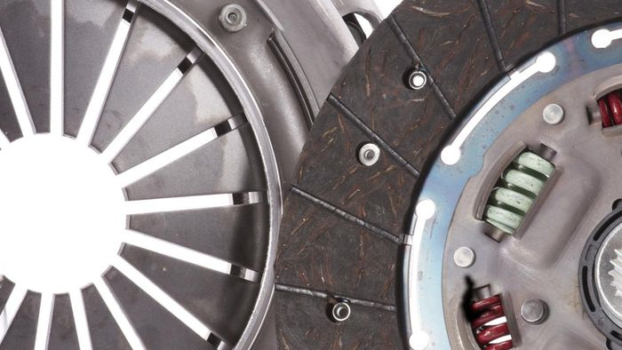 How Much Does Clutch Replacement Cost?