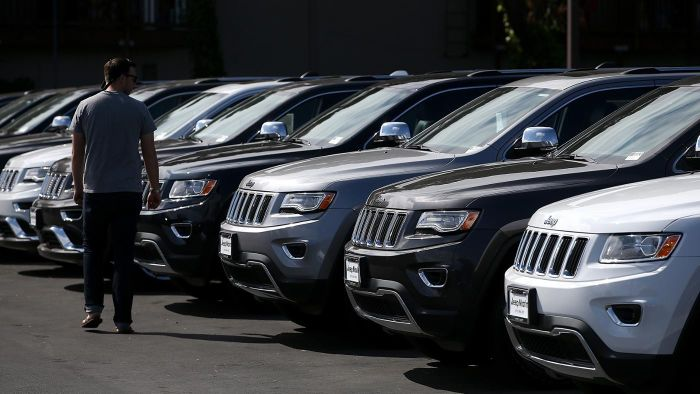 How Much Does It Cost to Buy a Used Jeep?