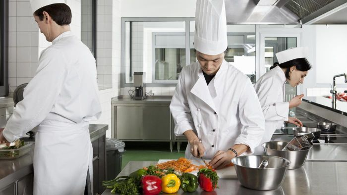 How Much Does It Cost to Take a Food Handling Test?