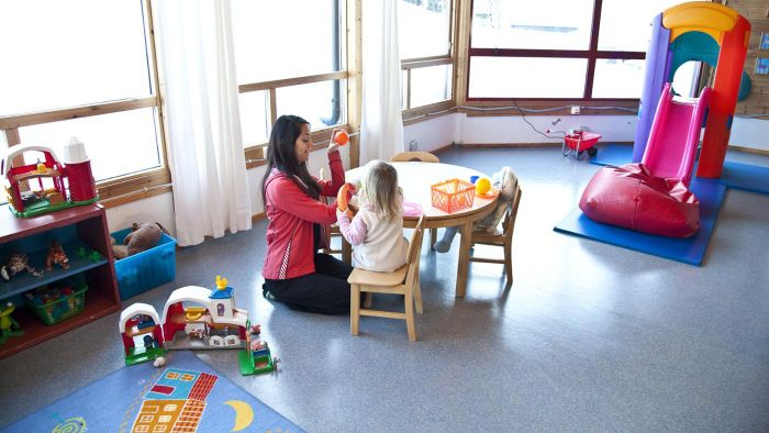 How Much Does It Cost to Start a Daycare Center?