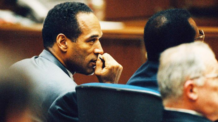 How Much Did O.J. Simpson Pay His Lawyers?
