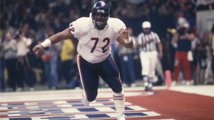 "How Much Did William ""The Fridge"" Perry Weigh?"