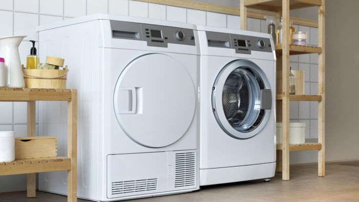 How much does a dryer weigh?