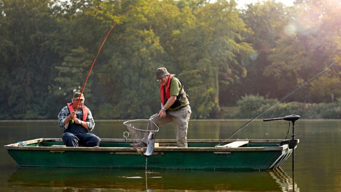 How Much Is a Fishing License?