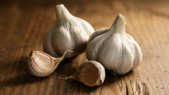 How Much Garlic Powder Equals One Clove of Garlic?