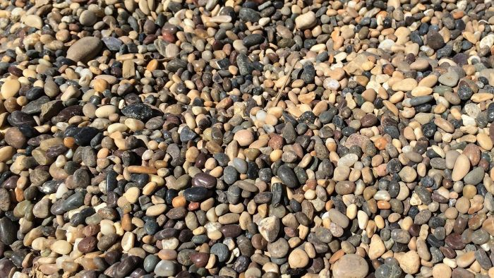 How Much Ground Does a Yard of Gravel Cover?