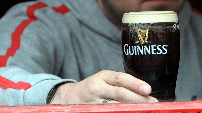 How Much Iron Is in Guinness?