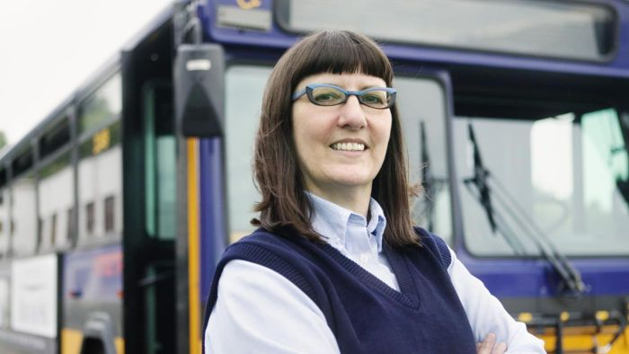 How Much Money Does a Bus Driver Make?