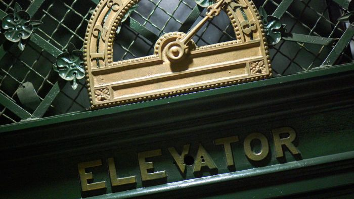 How Much Power Does an Elevator Use?