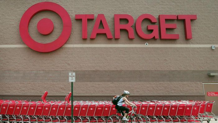 How Much Is the Target Corporation Worth?