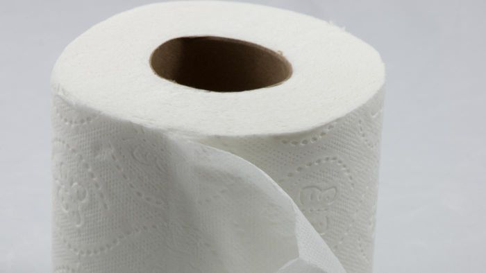 How Much Toilet Paper Does the Average Person Use?