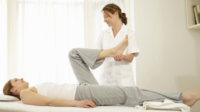How Much Would a Physiotherapist Get a Month?