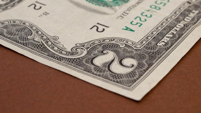 How Much Would a Two Dollar Bill Be Worth?