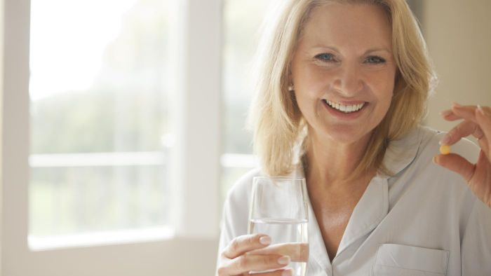 What is the best multivitamin for women over 40?