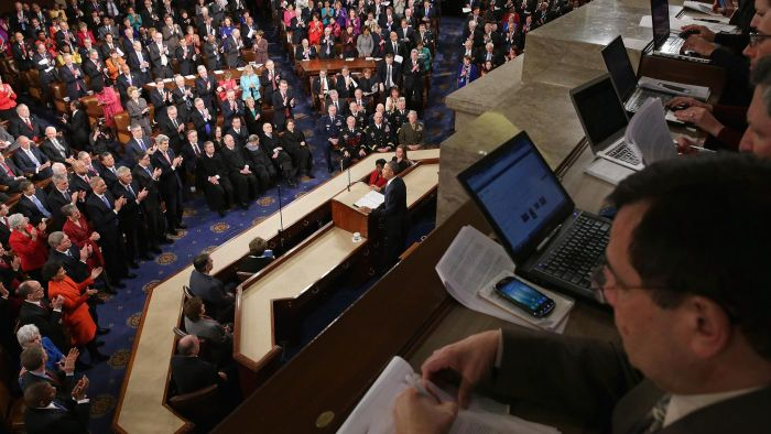 What Are the Names of the Two Houses of Congress?