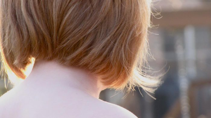 Where Is the Nape of the Neck Located?