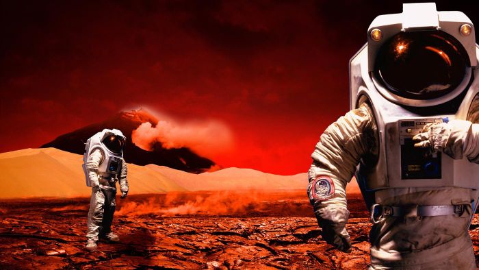 Does NASA Plan to Send Astronauts to Mars?