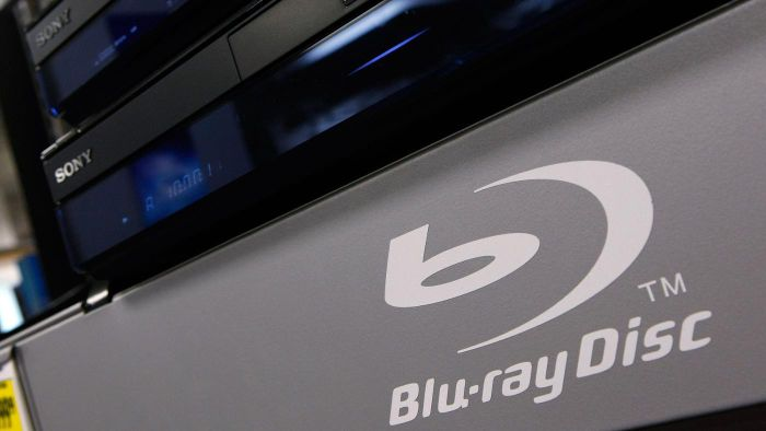 Do I need a Blu-ray player to download movies from the Web?