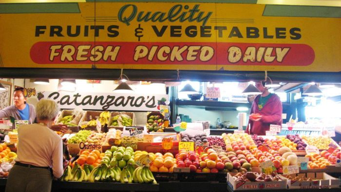 Why Do We Need Fruits and Vegetables?