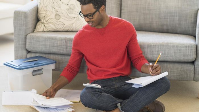 What do you need for the IRS social security worksheet?