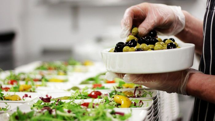 What Do You Need to Know to Pass a Food Handling Test?