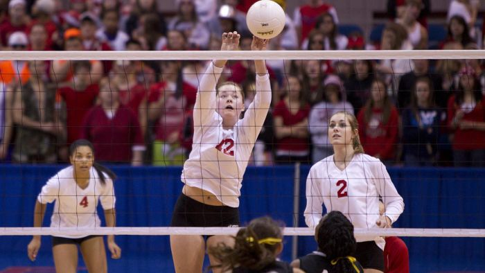 What Is the Net Height for Girls' High School Volleyball?