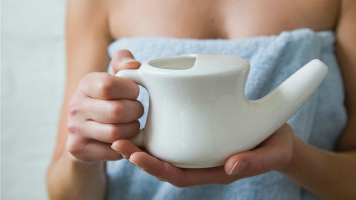 What Is the Best Neti Pot?