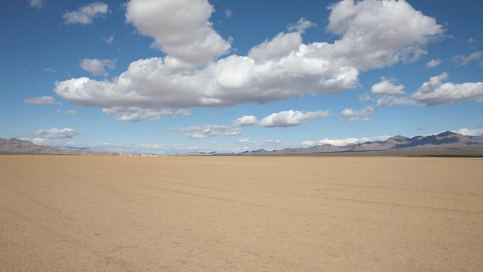 What Are Nevada's Natural Resources?