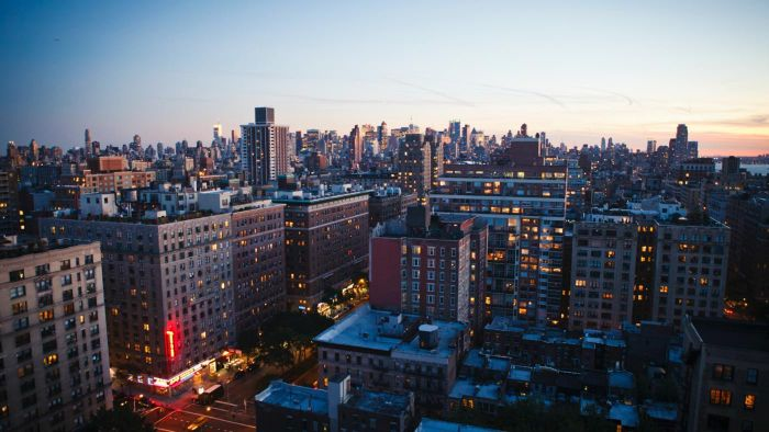Why Is New York City Sometimes Called Gotham?
