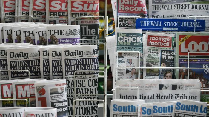 What Newspapers Does Rupert Murdoch Own?