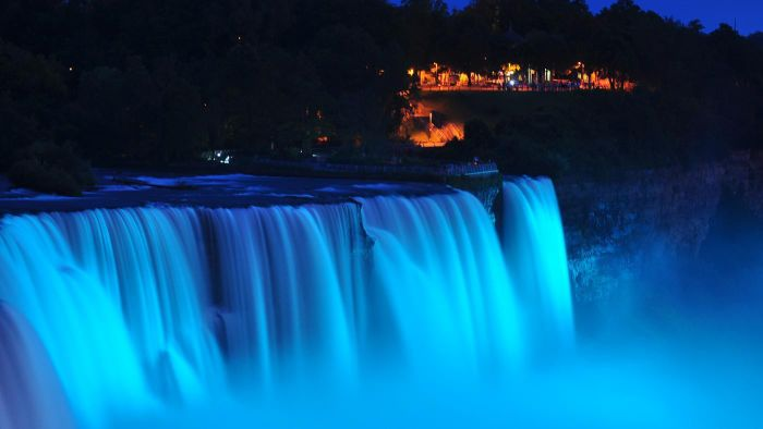 Why Is Niagara Falls Important?