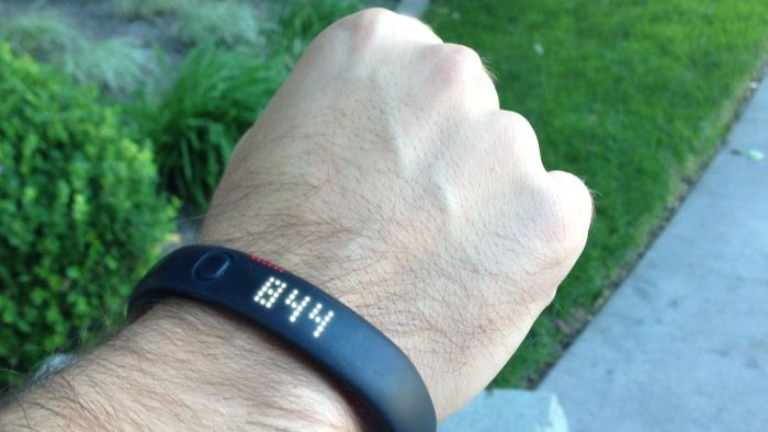Is the Nike FuelBand Better Than the Fitbit?