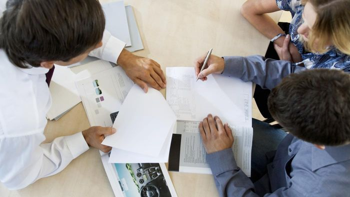 What Is a Non-Interest-Bearing Loan?