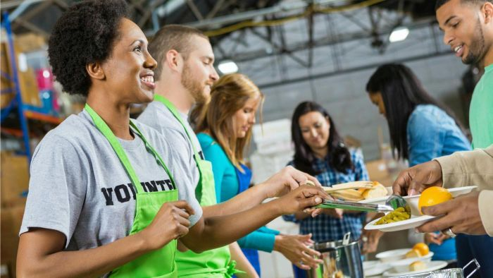 What Are Nonprofit Organizations?