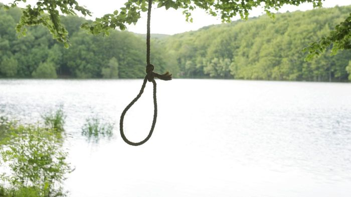 Are Nooses Illegal?