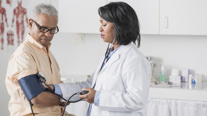 Is It Normal for Blood Pressure to Be Higher When You're Sick?