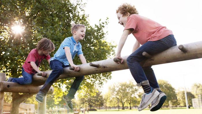 What Is a Normal Heart Rate for Children?