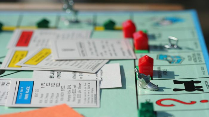 How Much Money Does Each Person Get in Monopoly?